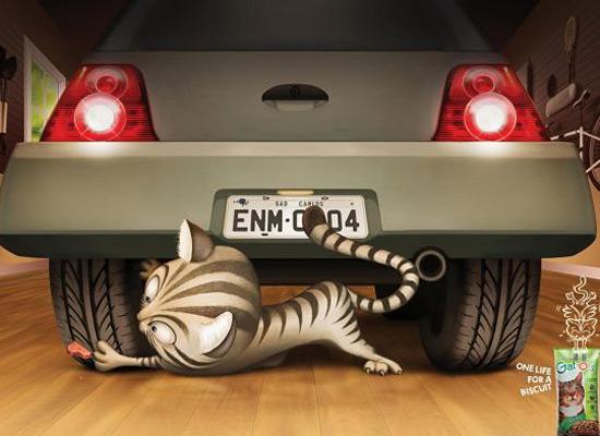 Перейти на Gatos: Car