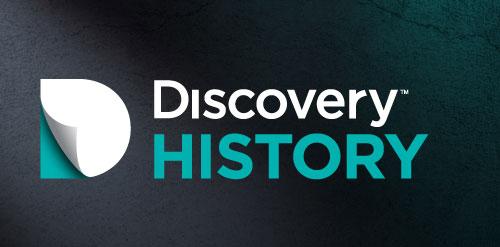 Перейти на Discovery History