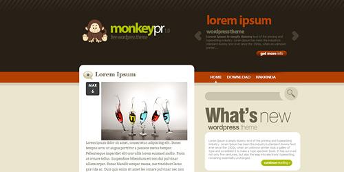 Перейти на Monkeypr