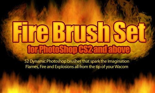 Скачать Firebrush