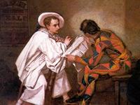 Крепкие сюжетные линии в элегантном исполнении художника Тома Кутюр
