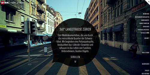 Перейти на 360 Langstrasse