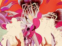 Мультяшные истории в красочном исполнении иллюстратора Kilian Eng