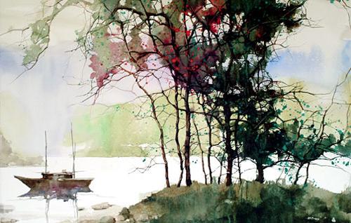 Работы Z. L. Feng