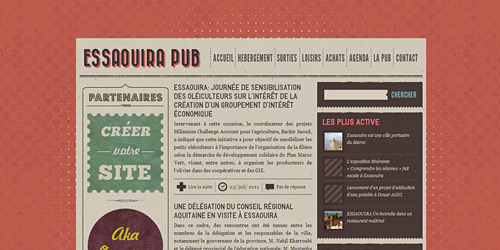 Перейти на Essaouira Pub