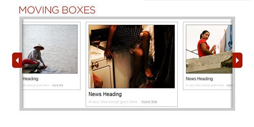 Перейти на Moving Boxes