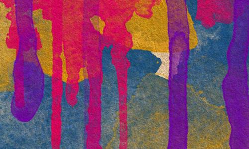 Скачать Watercolor Brush Vol 1 PS