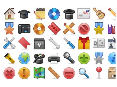 Скачать Build Icons By Designkindle
