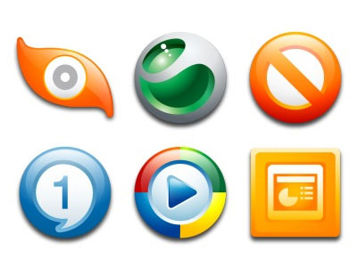 Скачать Software Icons By Deleket