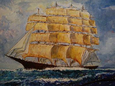 Перейти на Корабль
