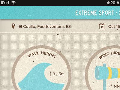 Перейти на Ipad Surf App