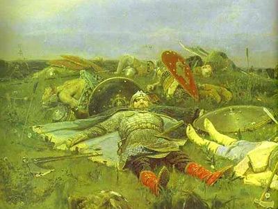 Victor Vasnetsov