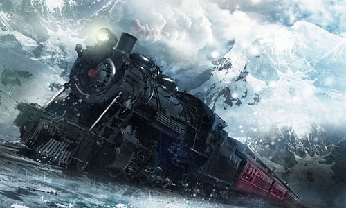 Перейти на My Polar Express