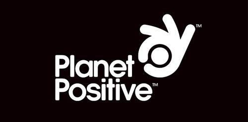 Перейти на Planet Positive