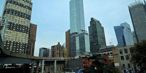 Скачать NYC Port Authority Bus Terminal