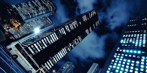Скачать Shinjuku Mitsui Building, Shinjuku, Tokyo