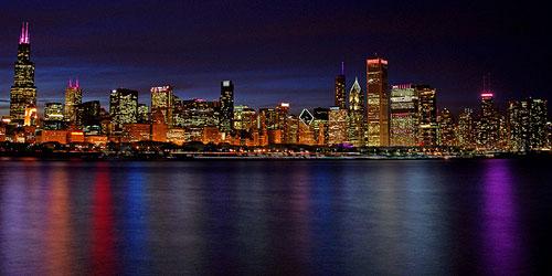 Скачать Hello, Chicago!