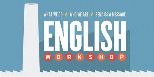 Перейти на English Workshop