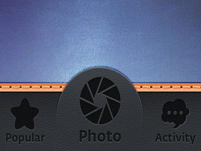 Перейти на Just Another Photo App