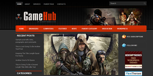 Перейти на GAMEHUB