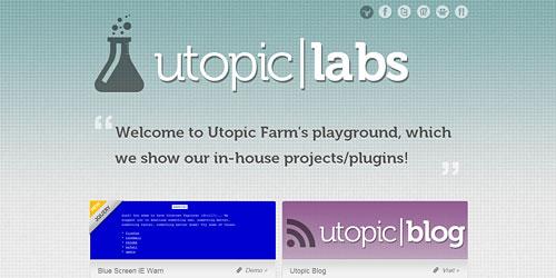 Перейти на Utopic Farm