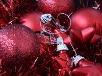 Скачать замечательные картинки новогодней и рождественской тематики