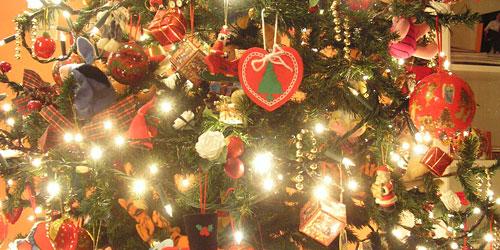 Скачать Collovati Classic Christmas Tree