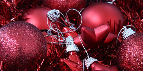 Скачать Christmas Decoration