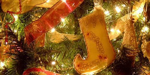 Скачать Christmas Tree