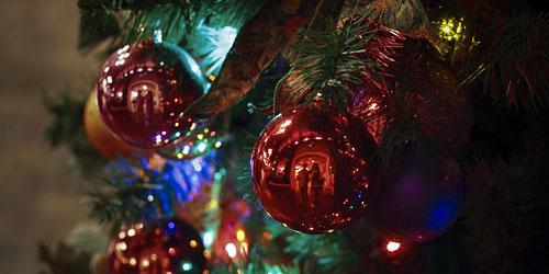 Скачать Christmas Decorations