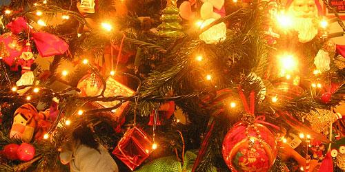 Скачать My Christmas Tree