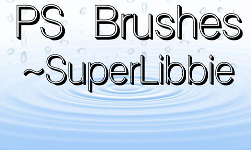 Скачать Water Brushes
