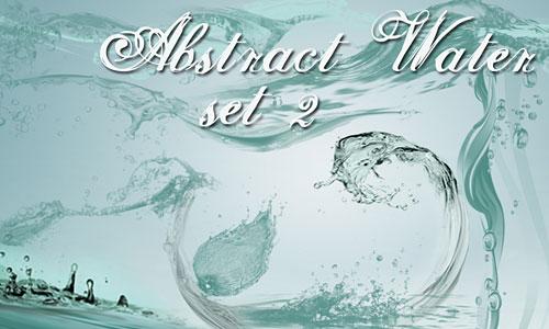 Скачать Abstract Water