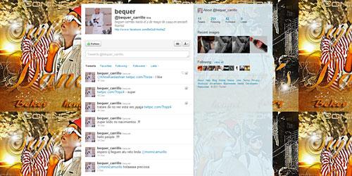 Перейти на @bequer_carrillo