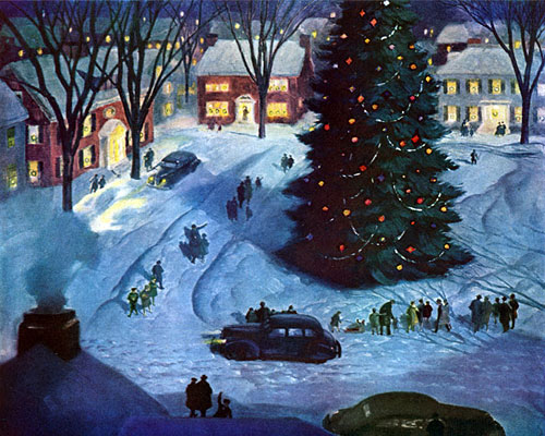 Studebaker, 1945