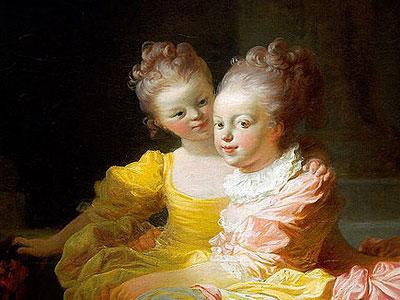 Les deux soeurs