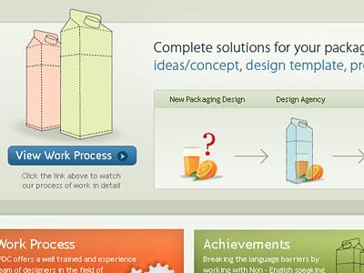 Перейти на Packaging Design Firm