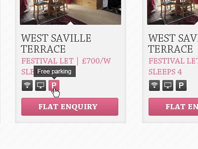 Перейти на Festival flats - featured flat