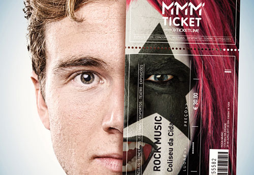 Перейти на MMM Ticket: Mask