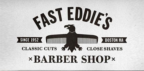 Перейти на Fast Eddies Barber