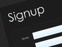 20 мануалов по созданию контактных форм с помощью HTML5 и CSS3