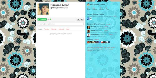 Перейти на @Alena_Pankina