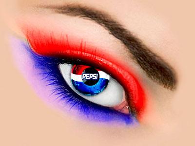 Entry for Pepsi Calendar 2012 от FAYE MENEZES