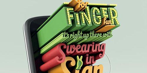 Перейти на Huawei Ideos X1 Finger Fun