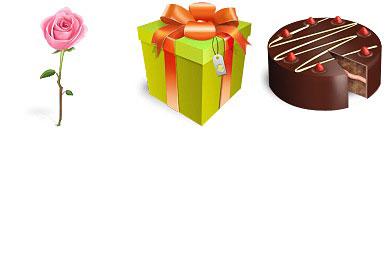 Скачать Gifts 2 Icons