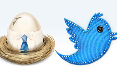 Скачать Twitter Icons