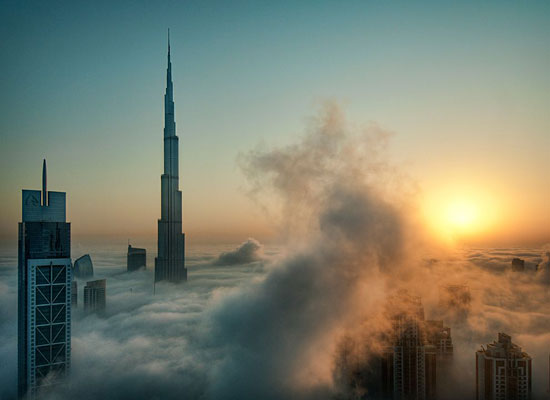 Перейти на Skyscrapers, Dubai