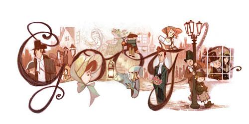 Перейти на Charles Dickens 200th Birthday