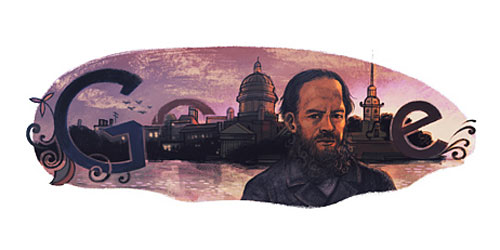 Перейти на Fyodor Dostoevskys 190th Birthday
