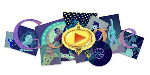 Перейти на Freddie Mercurys 65th Birthday